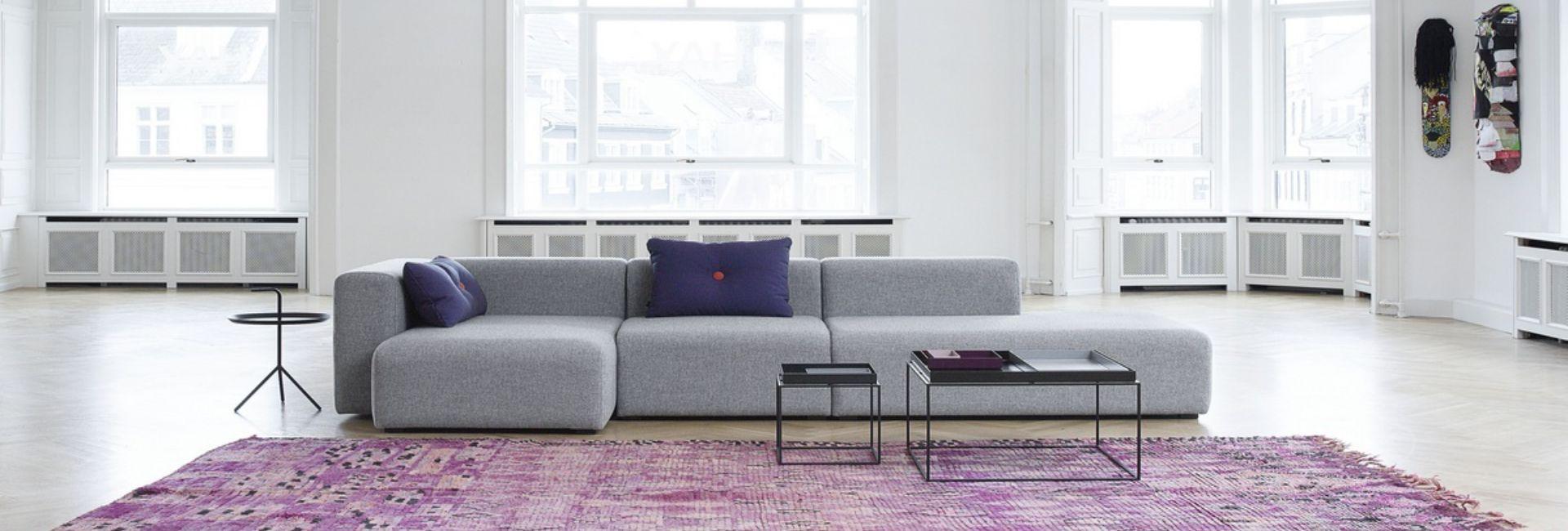 IDEmøbler Max Jessen – Køb møbler online, Sofa, sovesofa, sofabord ...